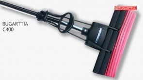 Bugarttia C400 - Professional Quick-Dry Floor Wiper.